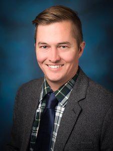 Glen Obear, Director of RDI