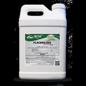 Placeholder, a VaporGrip Xtra Agent 2.5 gallon bottle