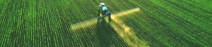 Utility adjuvants are added to pesticide tank mixes to improve spray mix characteristics such as spreading, penetration, droplet size, volatility and drift reduction.
