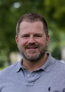 Steve Doench, Head of Sustainable Agronomy