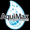 AquiMax_Logo_FINAL_Spot_150